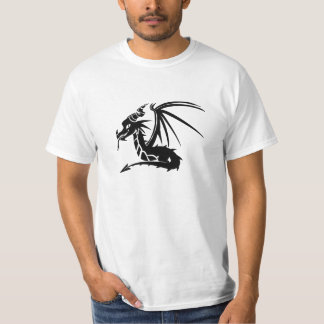 Dragon Stencil Shirts