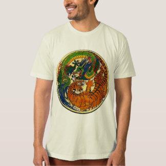 Dragon/Tiger Yin Yang Shirt