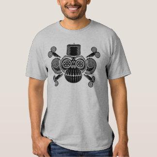Dread Fezbeard T-shirt
