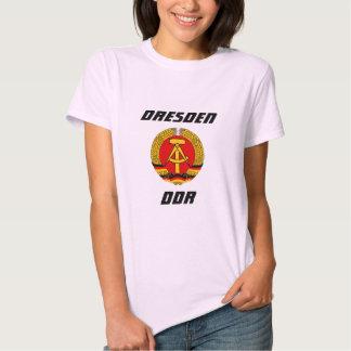 Dresden, DDR, Dresden, Germany T-shirt