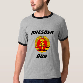 Dresden, DDR, Dresden, Germany T-shirts