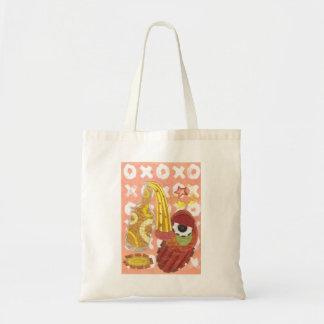 Drunk Mango Bag