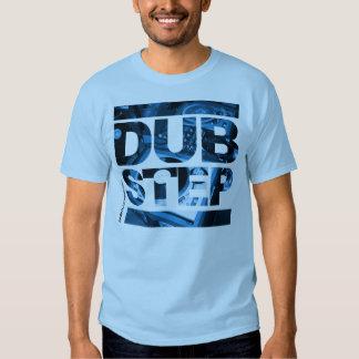 Dubstep Decks Print Tee Shirts