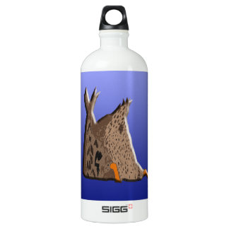 Duck Butt SIGG Traveller 1.0L Water Bottle