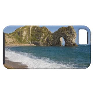 Durdle Door, Lulworth Cove, Jurassic Coast, Case For The iPhone 5