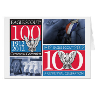 Eagle Scout Card