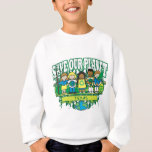Earth Kids Texas Tee Shirt