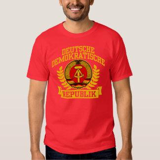 East Germany Tshirt