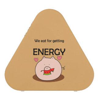 Eatting for Energy