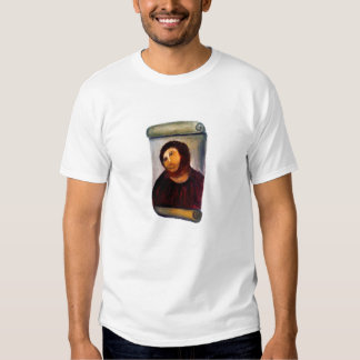 Ecce Homo Tee Shirt