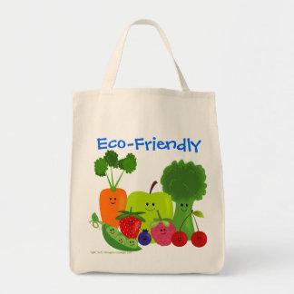 Eco-Friendly Fruits and Veggies Bag