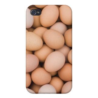 Eggs, Huaraz, Cordillera Blanca, Ancash, Peru iPhone 4/4S Cover