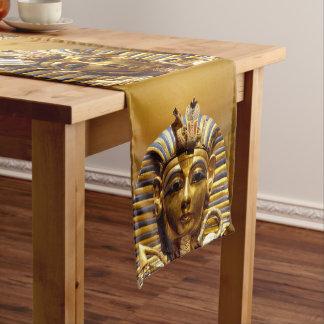 Egypt King Tut Cotton Table Runner