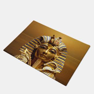 Egypt King Tut Doormat