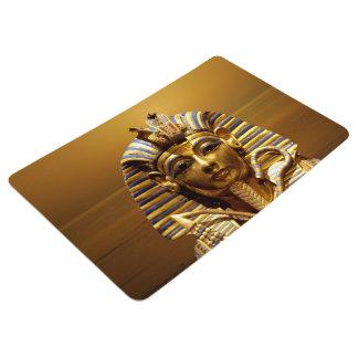 Egypt King Tut Floor Mat