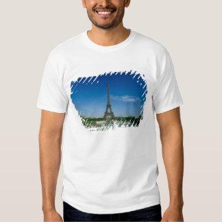 Eiffel Tower, Paris, France Tee Shirt