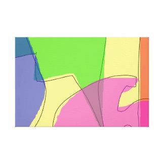 Eighty Percent Canvas Prints