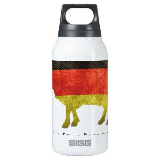Eine Nation von Schafen kann nur eine Regierung .. 0.3 Litre Insulated SIGG Thermos Water Bottle
