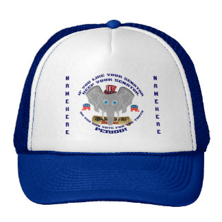 Elections 2015-2016 vote cap