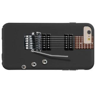 Electric Guitar Tough iPhone 6 Plus Case