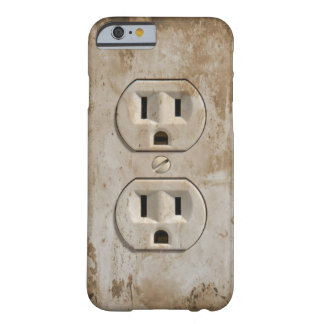 Electrical Outlet Barely There iPhone 6 Case