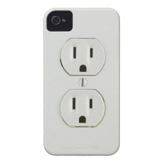 Electrical Outlet Blackberry Bold Case