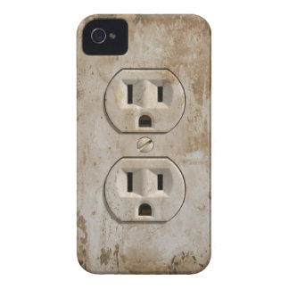 Electrical Outlet iPhone 4 Covers