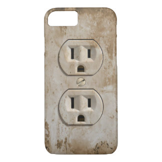 Electrical Outlet iPhone 7 Case