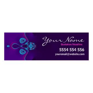 Elegano mini Business Card