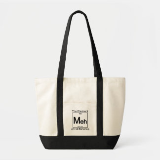 Element MEH Impulse Tote Bag