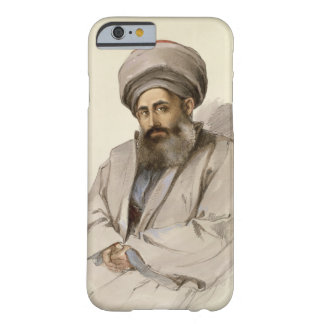 Elias - Jacobite Priest from Mesopotamia Barely There iPhone 6 Case