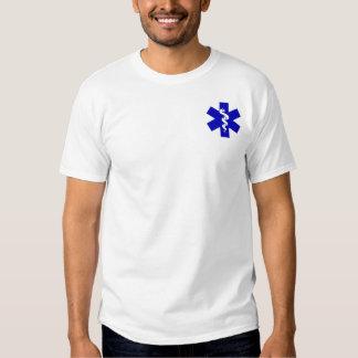 Emergency Medical Technician T-shirt