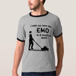 Emo Lawn Tshirt