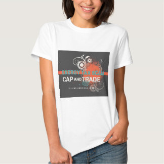 Energy Tax Scam Tee Shirts
