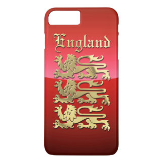 England CoA iPhone 7 Plus Case