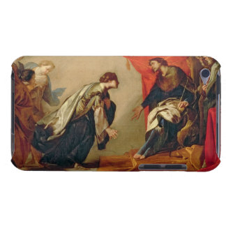 Esther in front of Ahasuerus, c.1645-50 (oil on ca Barely There iPod Cases