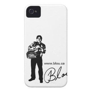 Étui Blackberry Bold Puts Case-Mate iPhone 4 Case