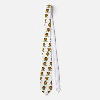Evil Elf Tie
