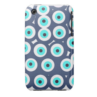 Evil eye barely there iphone 3 case