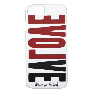 Evolve with LOVE iPhone 7 Case
