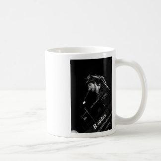 Excellent Gentlemen @ Berbati's Pan 3.30.07 Basic White Mug