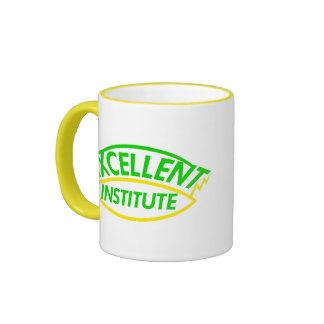 Excellent Institute Ringer Mug