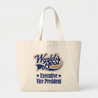 Executive Vice President Gift Jumbo Tote Bag