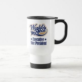 Executive Vice President Gift Stainless Steel Travel Mug