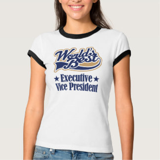 Executive Vice President Gift T Shirts