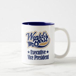 Executive Vice President Gift Two-Tone Mug