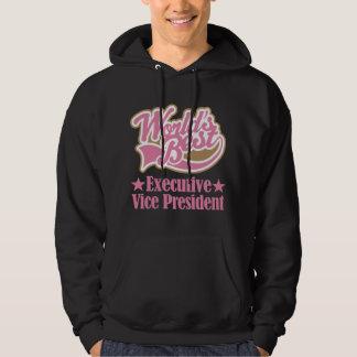 Executive Vice President Gift (Worlds Best) Sweatshirts