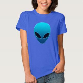 Extraterrestrial Head Shirt