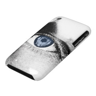 Eye Phone iPhone 3 Case-Mate Cases