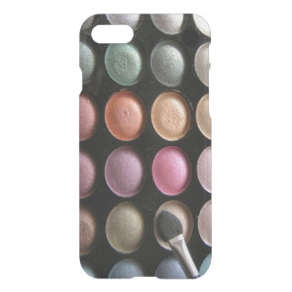 Eye Shadow iPhone 7 Clearly™ Deflector Case